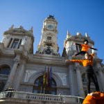 Jove Muixeranga de València - Magues de Gener