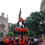 Trobada de Muixerangues de la Gran Fira de València